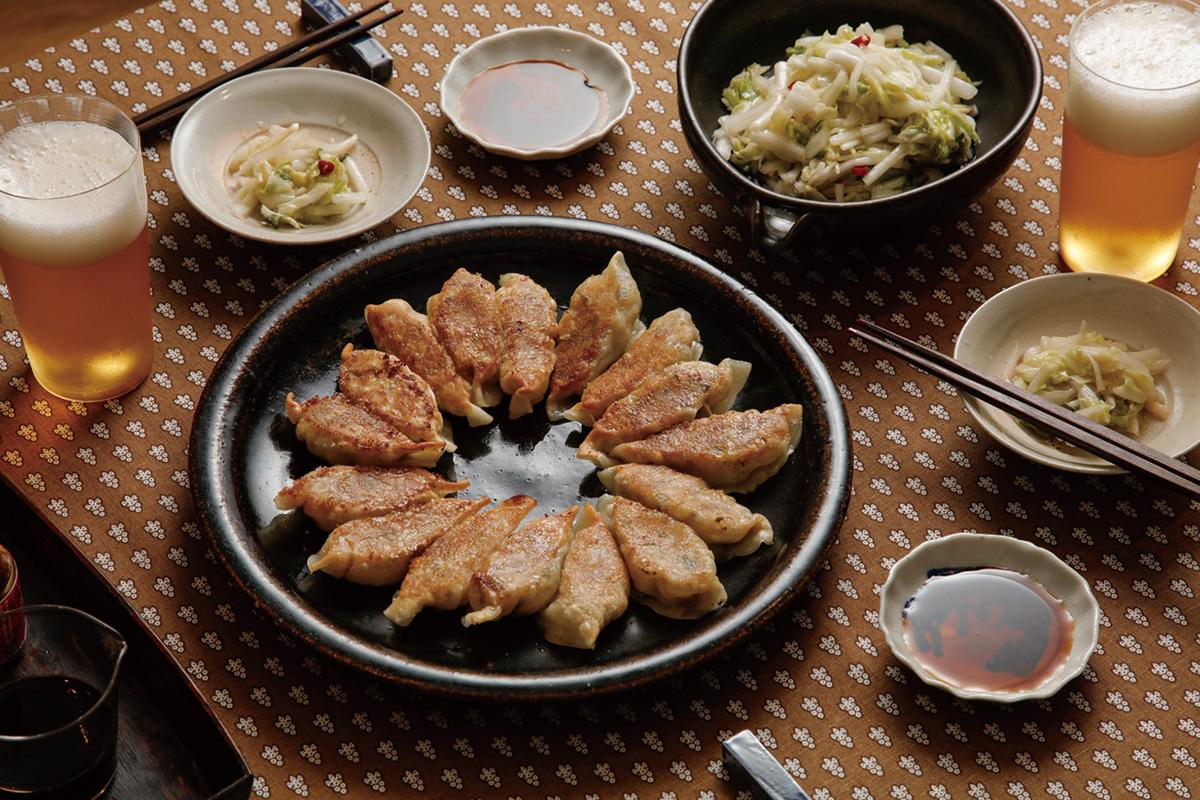 料理を美味しく彩る「吉井史郎さんのうつわ」<br><small>ただいま、ニッポンのうつわ</small>