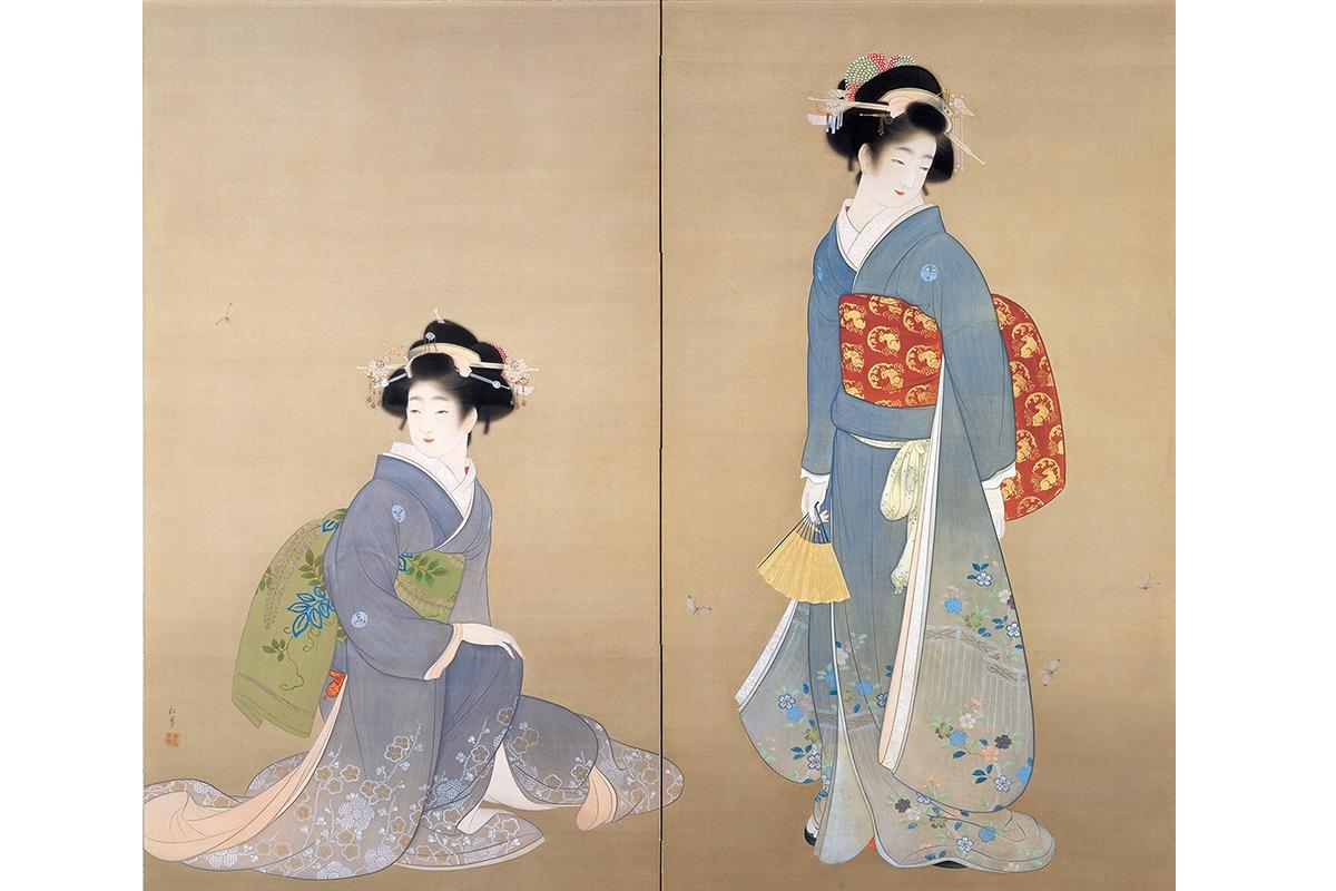 「京都の美術 250年の夢」ついに開催!<br>京セラ美術館で、京都の美の神髄に出合う