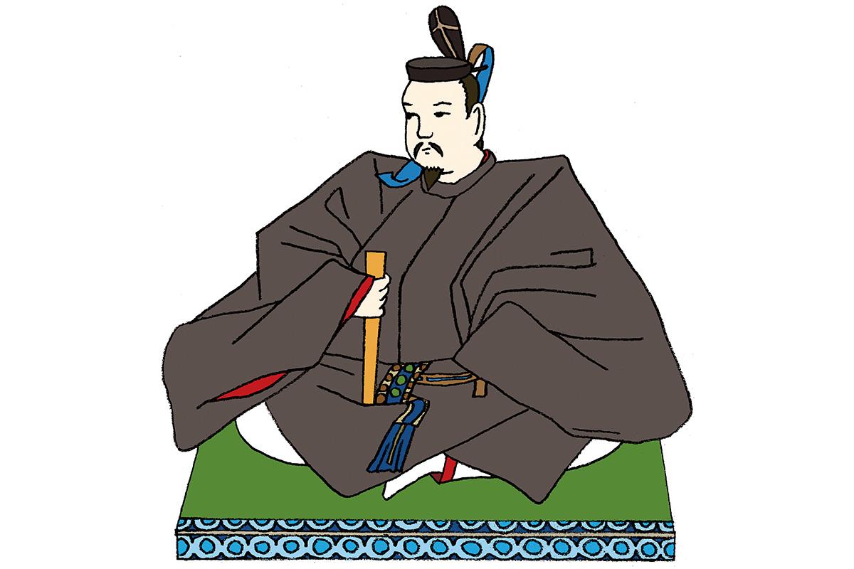学問の神様といえばやはりこの人<br>「菅原道真」<br><small>日本人なら知っておきたいニッポンの神様名鑑</small>
