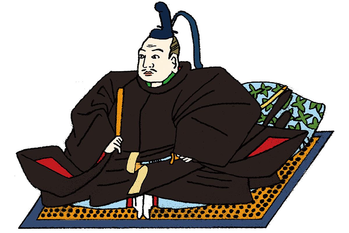 戦乱の世を生き抜いた最も有名な戦国武将<br>「徳川家康」<br><small>日本人なら知っておきたいニッポンの神様名鑑</small>