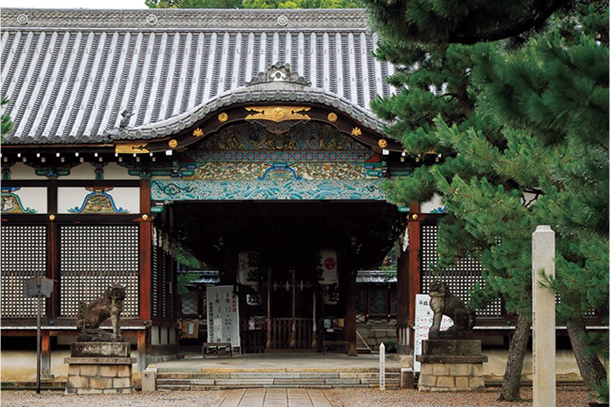 幕末でめぐる京都・再発見の旅