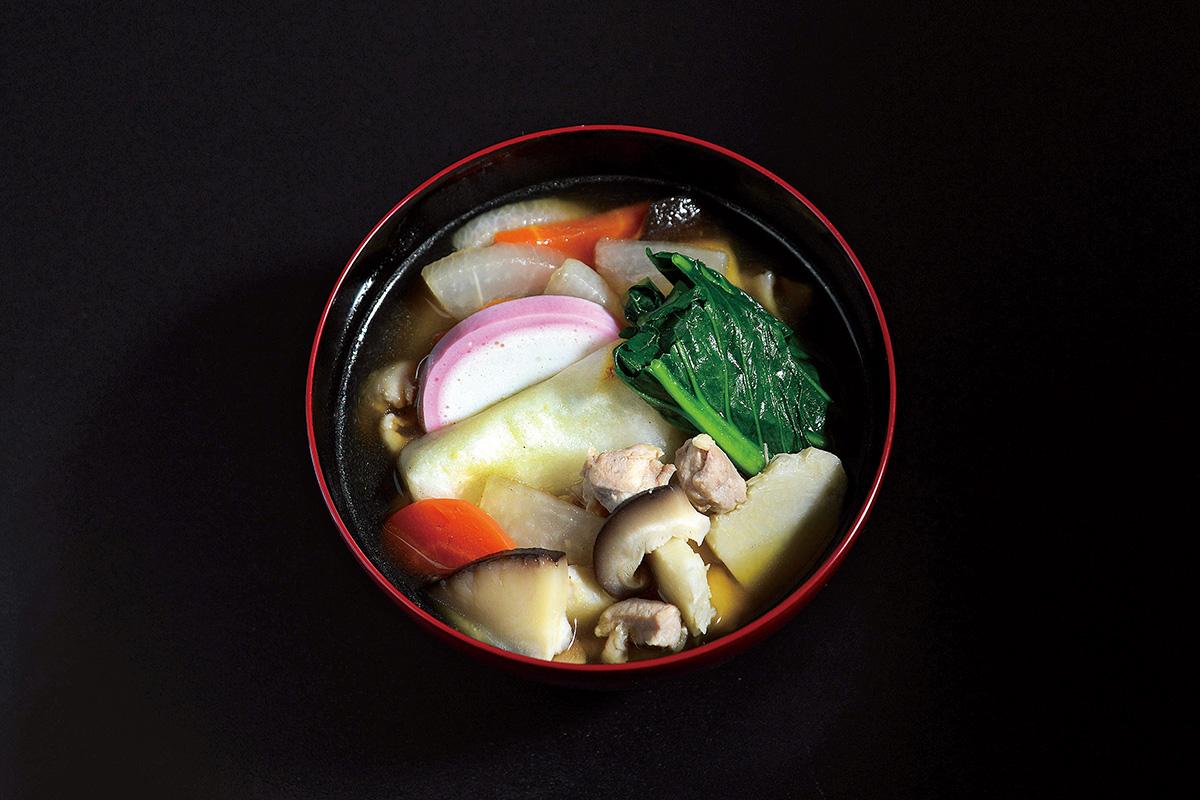 日本各地のお雑煮~関東・甲信~<br><small>松本栄文さんの地域の文化を味わう「お雑煮図鑑」</small>