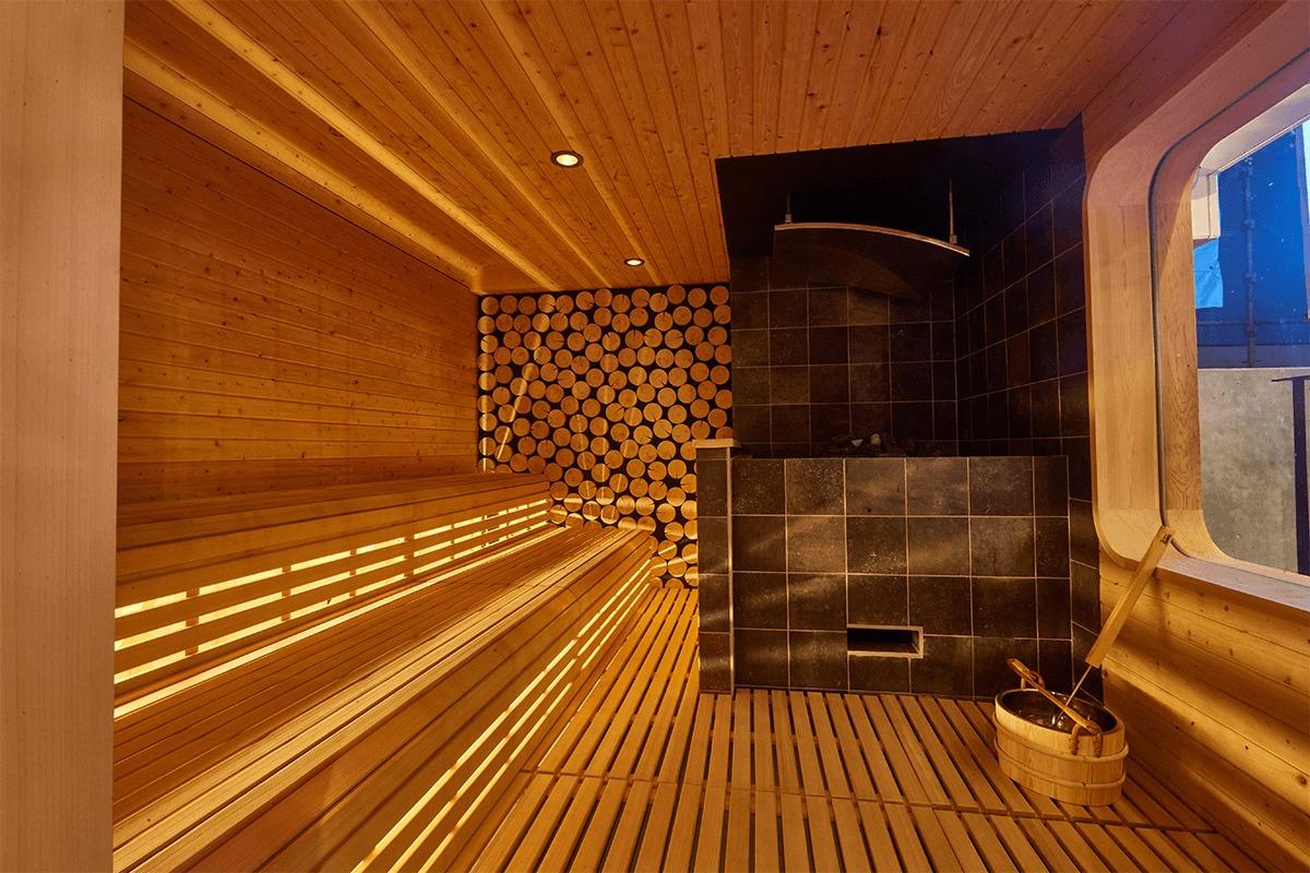 【第11回】海外風のモーテルに、本格的フィンランド式サウナ付き「8HOTEL CHIGASAKI」<br><small>全国のサウナ 2021</small>