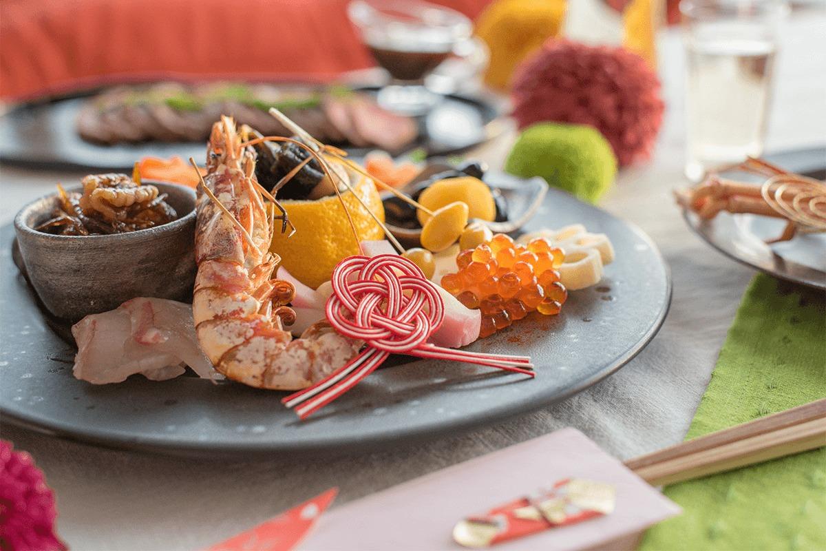 お正月にお雑煮。『睦月』の祭礼と行事<br><small>京都ツウになれる年中行事</small>