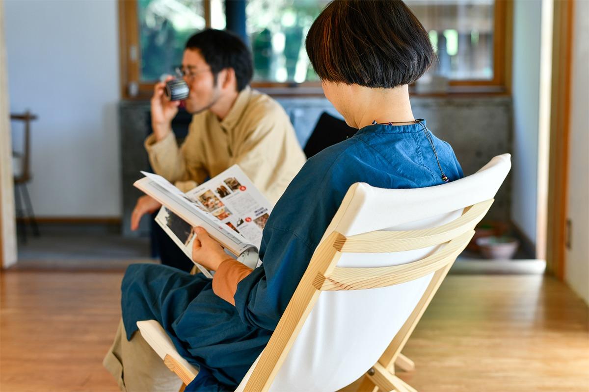 信州伊那谷のアカマツで作った、<br>暮らしを身軽にする家具ブランド「パイオニア プランツ」