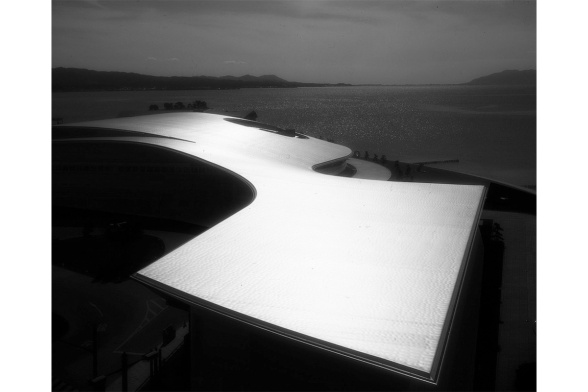 建築家 菊竹清訓の展覧会が島根県立美術館にて開催