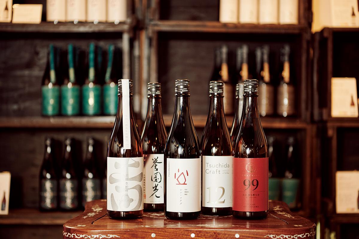 データサイエンスと江戸時代の造りの融合で生まれる、無添加日本酒<br>土田酒造【後編】