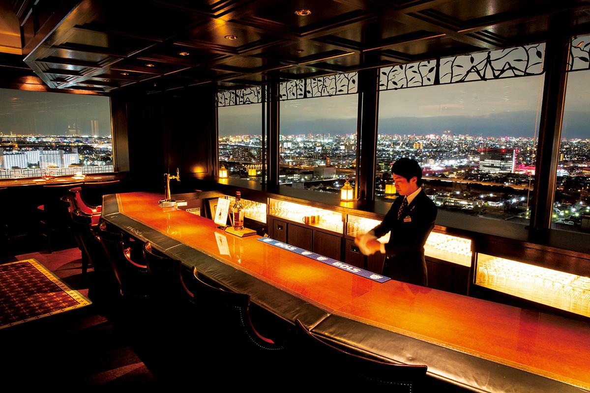 眺望が後押ししてくれるラグジュアリーな滞在<br>「浦安ブライトンホテル東京ベイ」