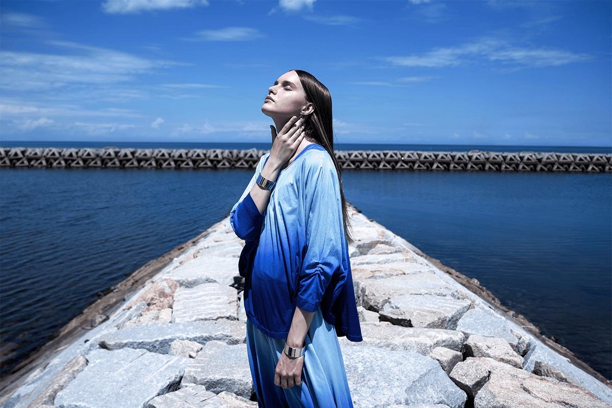 瀬戸内の自然を表現した、<br>新ブランド「SANUA」が誕生。