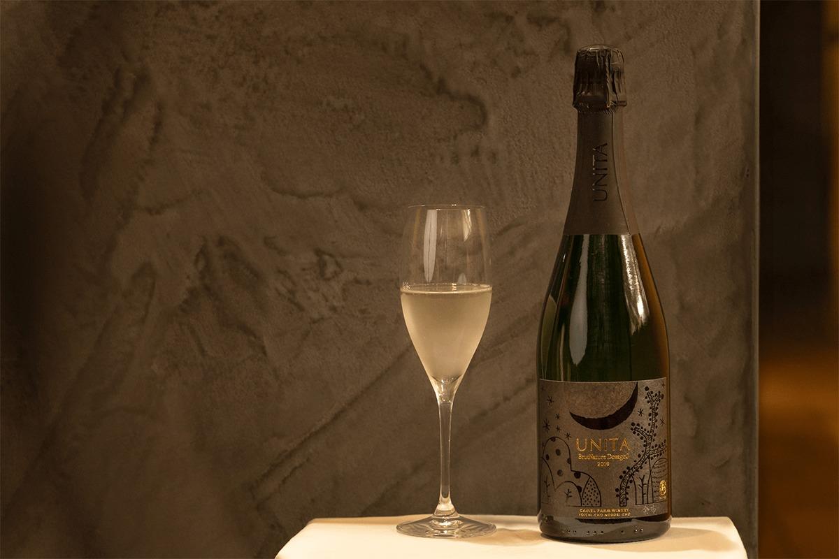 キャメルファームワイナリー「新作スパークリングワイン」と「赤ワインの新ヴィンテージ」を発売!