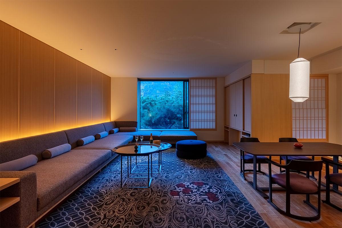 時代はスモールラグジュアリーへ。<br>新しい京都を提案するリゾートホテル「ふふ 京都」誕生