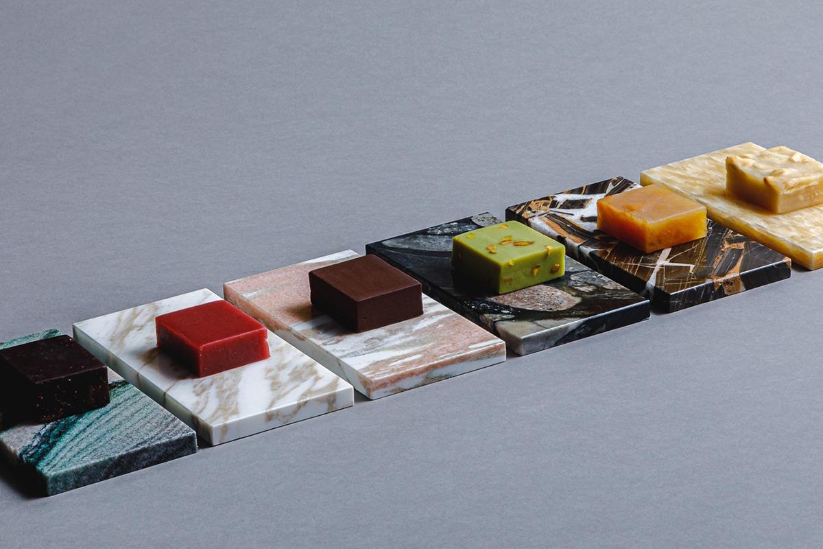 """喫茶""""お茶と酒 たすき""""より新たな手土産ブランドが登場。羊羹を再解釈した「YO KAN KA」"""