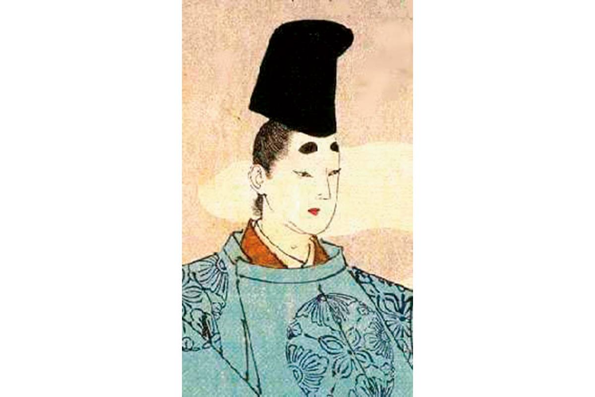 第66代「一条天皇」<br><small> 20人の天皇で読み解く日本史</small>