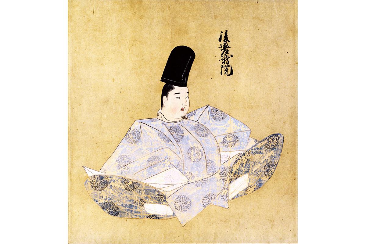 第88代「後嵯峨天皇」<br><small>20人の天皇で読み解く日本史</small>