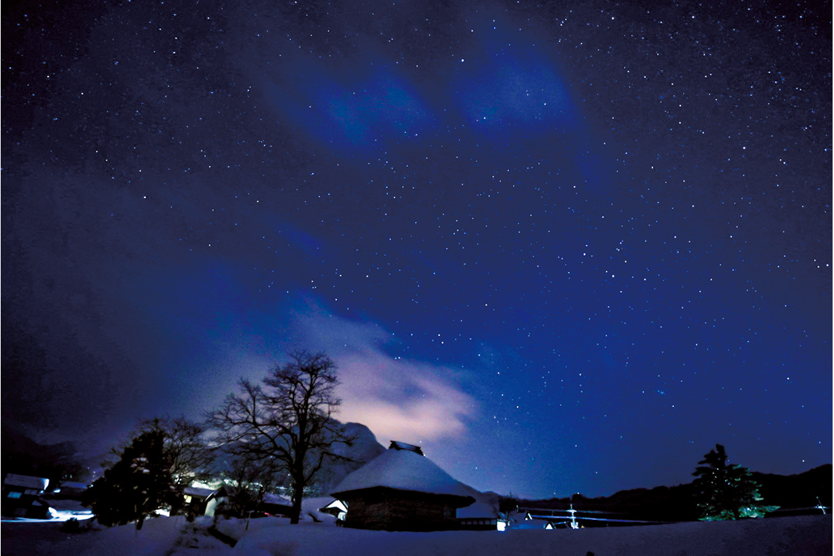Discover Japan絶景プロジェクト<br>1月テーマ:新年