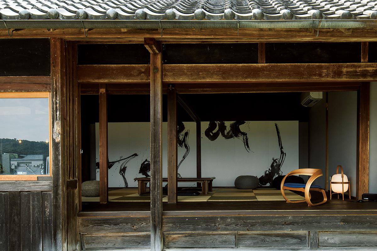 ume, yamazoe/奈良県・山添村