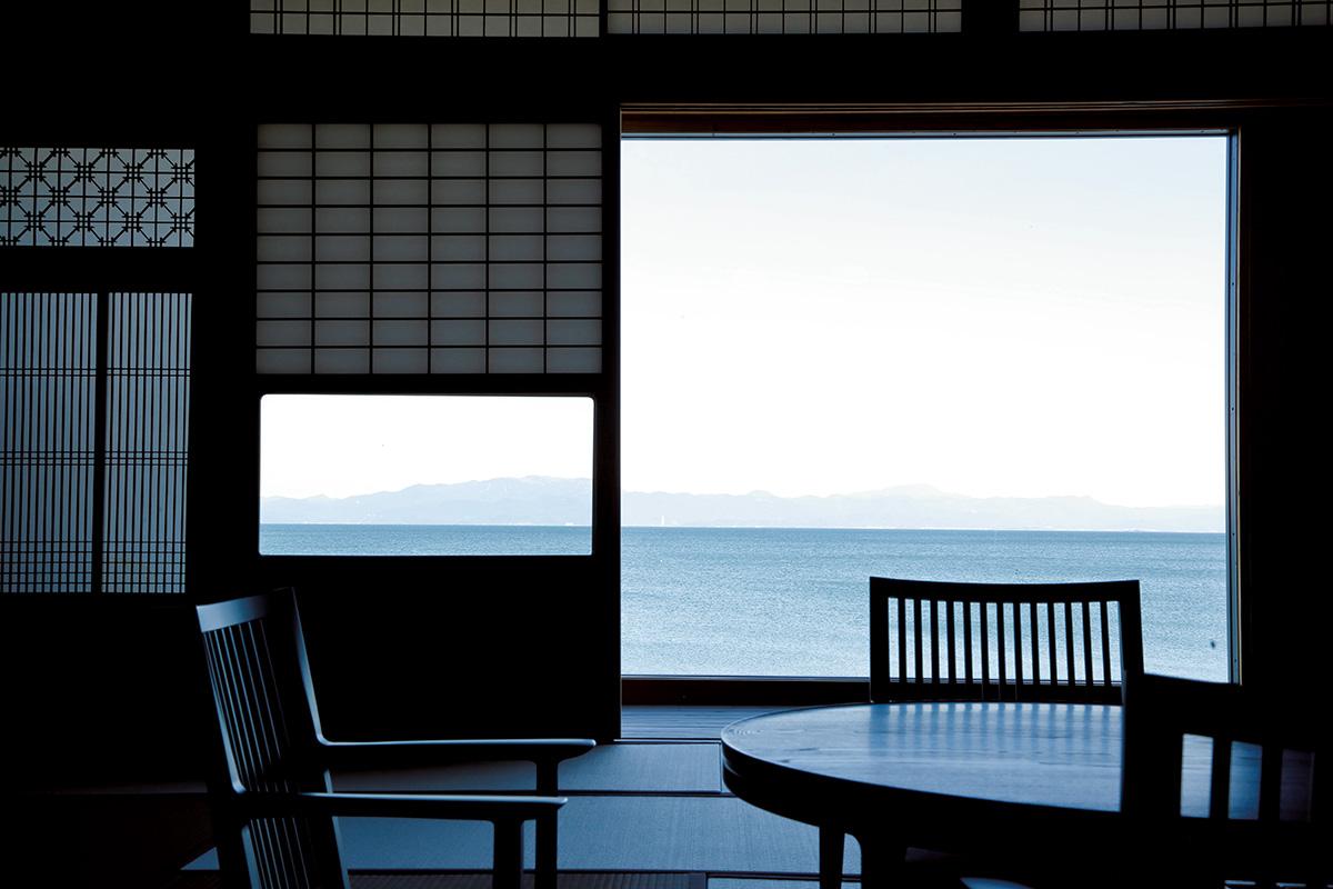 福田屋/滋賀県・高島市