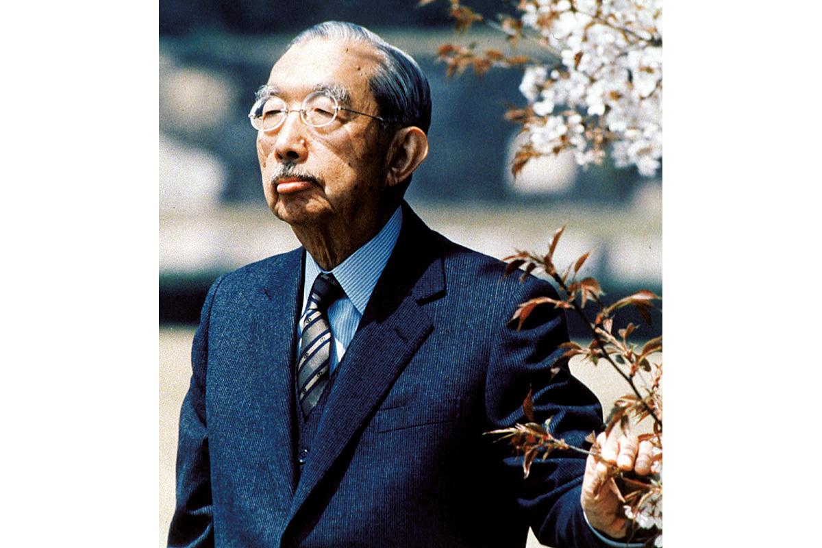 第124代「昭和天皇」<br><small>20人の天皇で読み解く日本史</small>