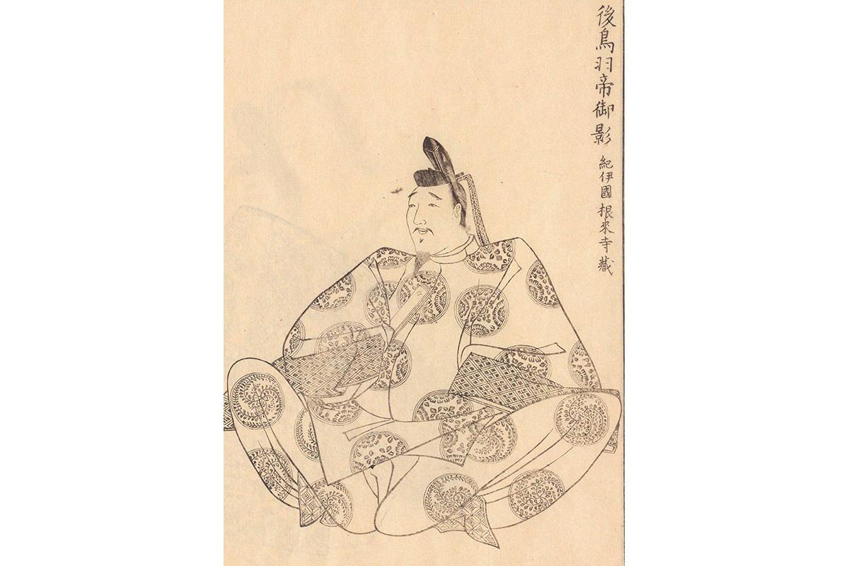漫画】第82代「後鳥羽天皇」20人の天皇で読み解く日本史 | Discover ...