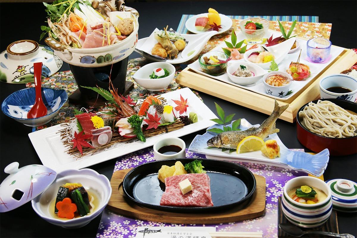 県北地域の食の魅力を再発見。<br>「茨城県北ガストロノミーフェア」開催