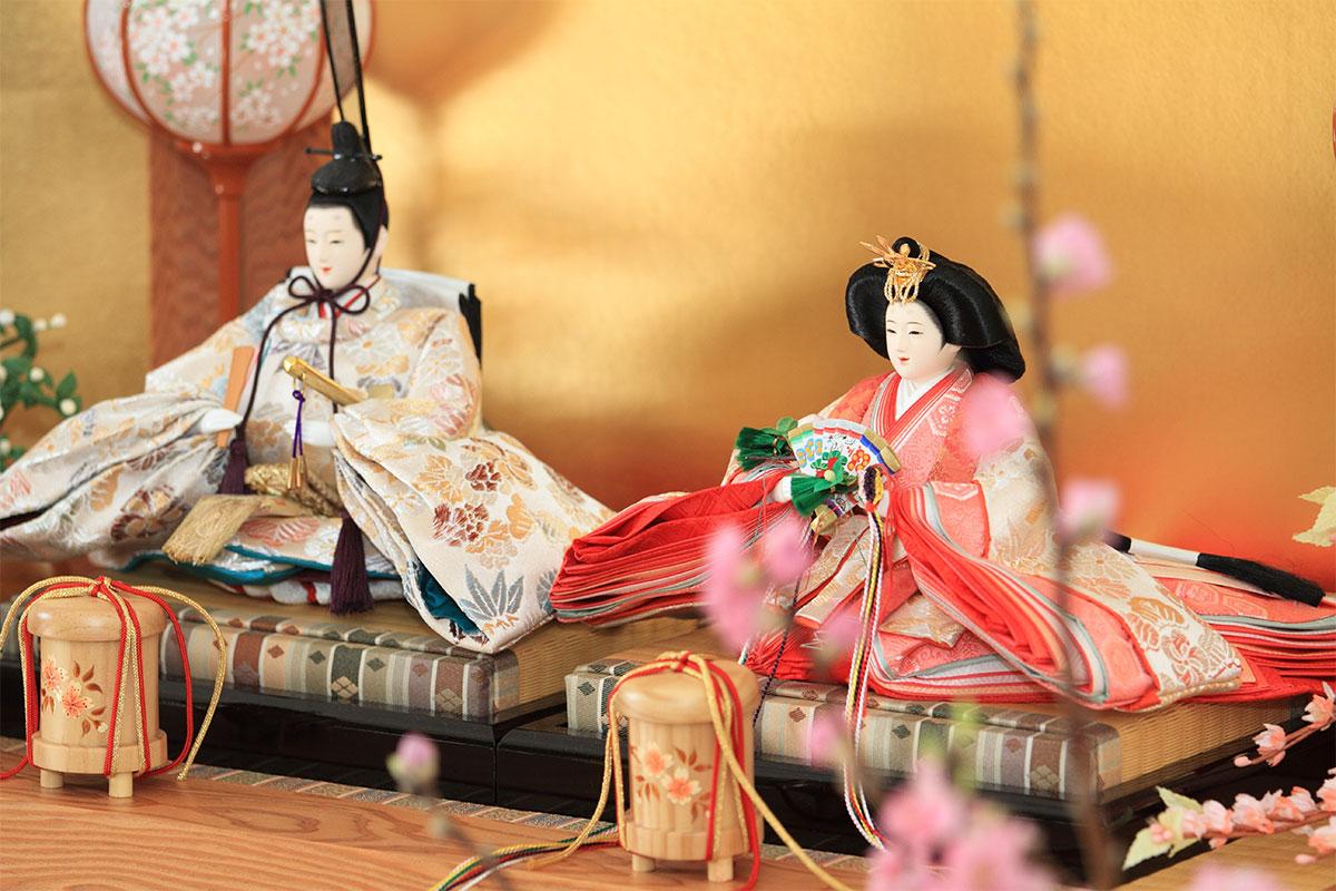 ひな人形に白酒、菱餅……<br>ひな祭りって何のお祝い?