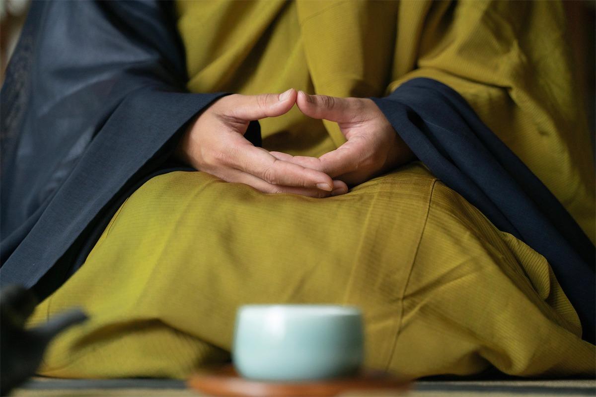 100年に1度『聖徳太子1400年御遠忌』のお茶をTeaRoomがプロデュース