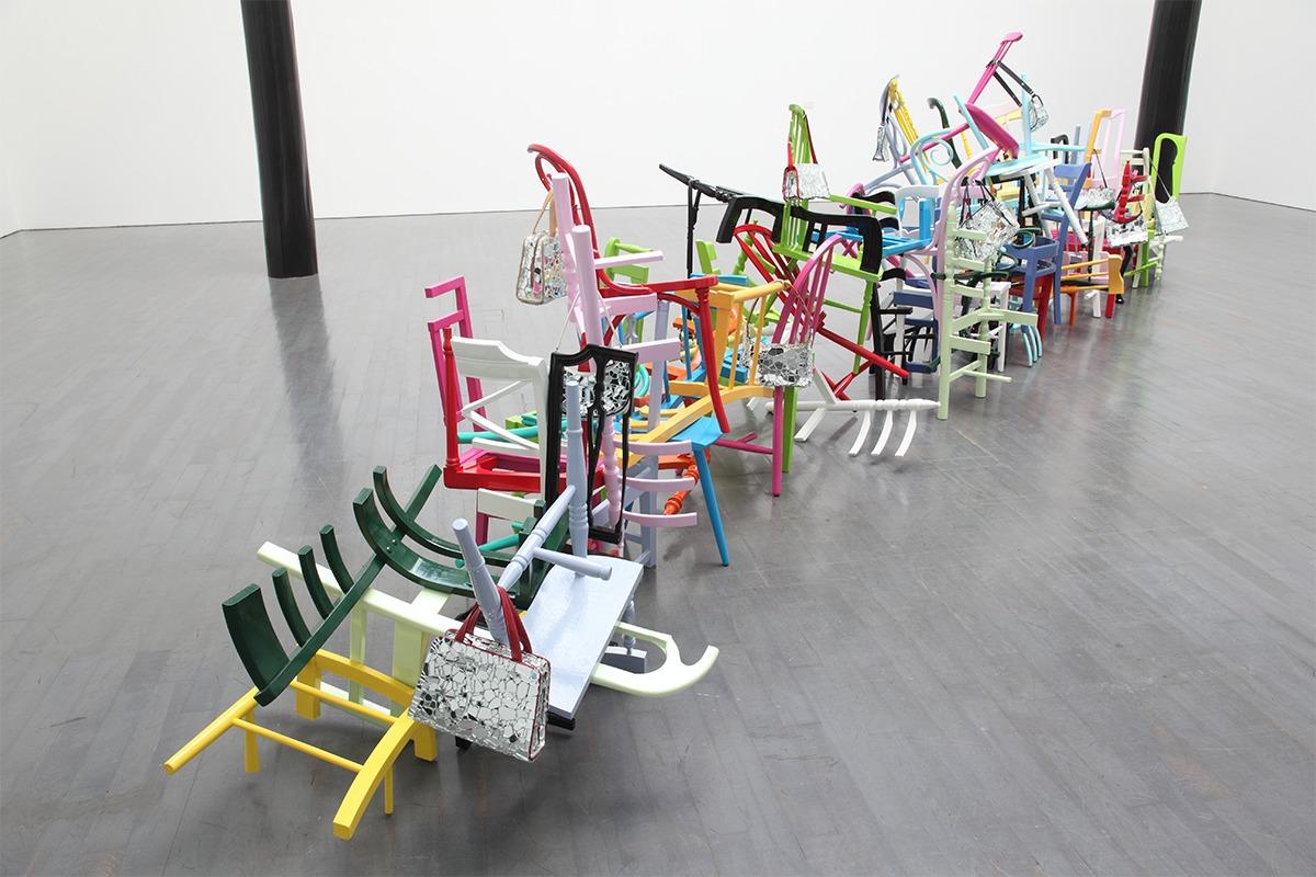 原美術館ARC初の展覧会「虹をかける:原美術館/原六郎コレクション」展