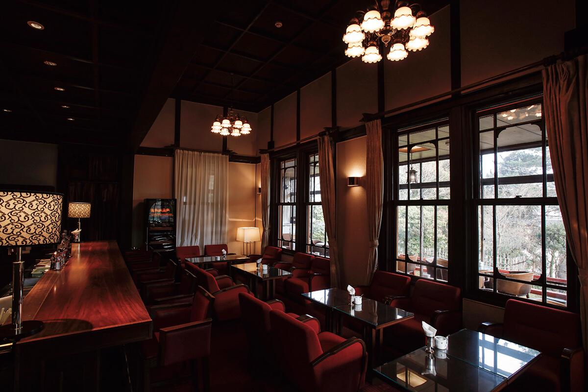 創業100年を超える関西の迎賓館<br>「奈良ホテル」|前編