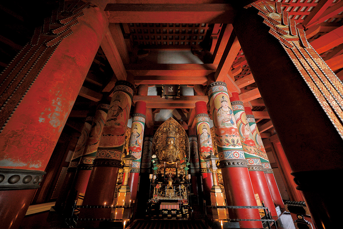 高野山と熊野三山をめぐるスマートバス旅<br>癒しが必要ないまこそ和歌山の世界遺産へ。【前編】