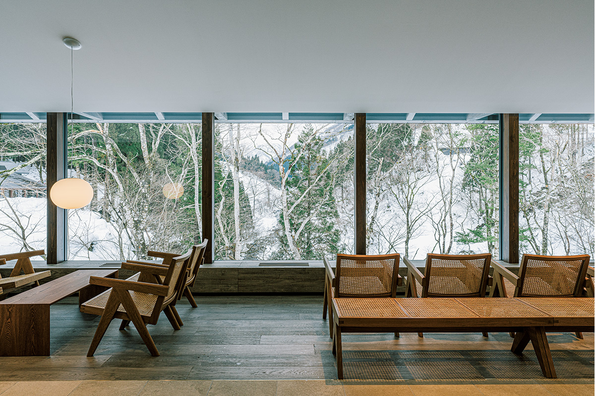 富山県南砺市利賀村「L'évo レヴォ」<br>忘れられない1泊2日に。
