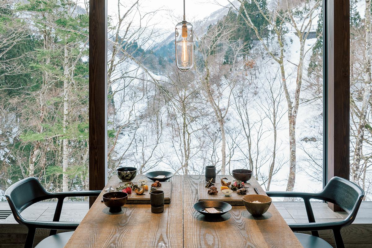 富山県南砺市利賀村「L'évo  レヴォ」<br>一軒のレストランが地域を変える【後編】