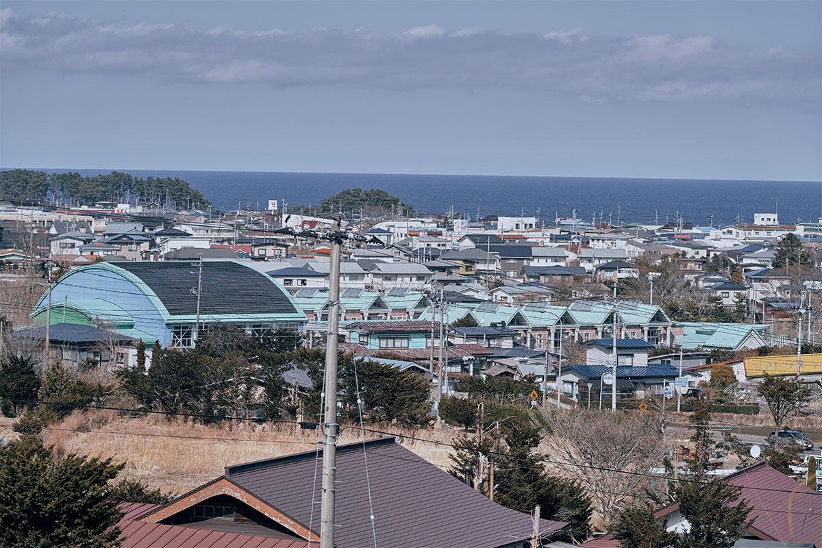 岩手県・洋野町<br> 誰もが自分らしくかかわれる場所を目指して。