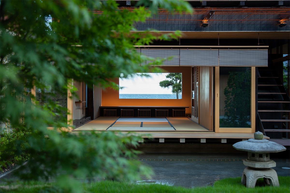 鎌倉 一棟貸しの文化体験型宿「Modern Ryokan kishi-ke」<br><small>日本文化に親しみ「知足」を体感する旅スタイル</small>