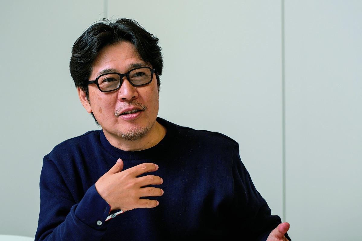 前橋でいったい何が起きている?<br>仕掛け人、JINS代表 田中仁さんにイノベーションシティ計画について伺いました!