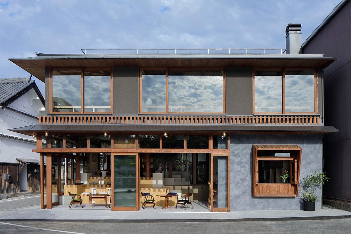 瀬戸田の魅力を存分に楽しむ、街のリビングルーム「SOIL SETODA/ソイル 瀬戸田」
