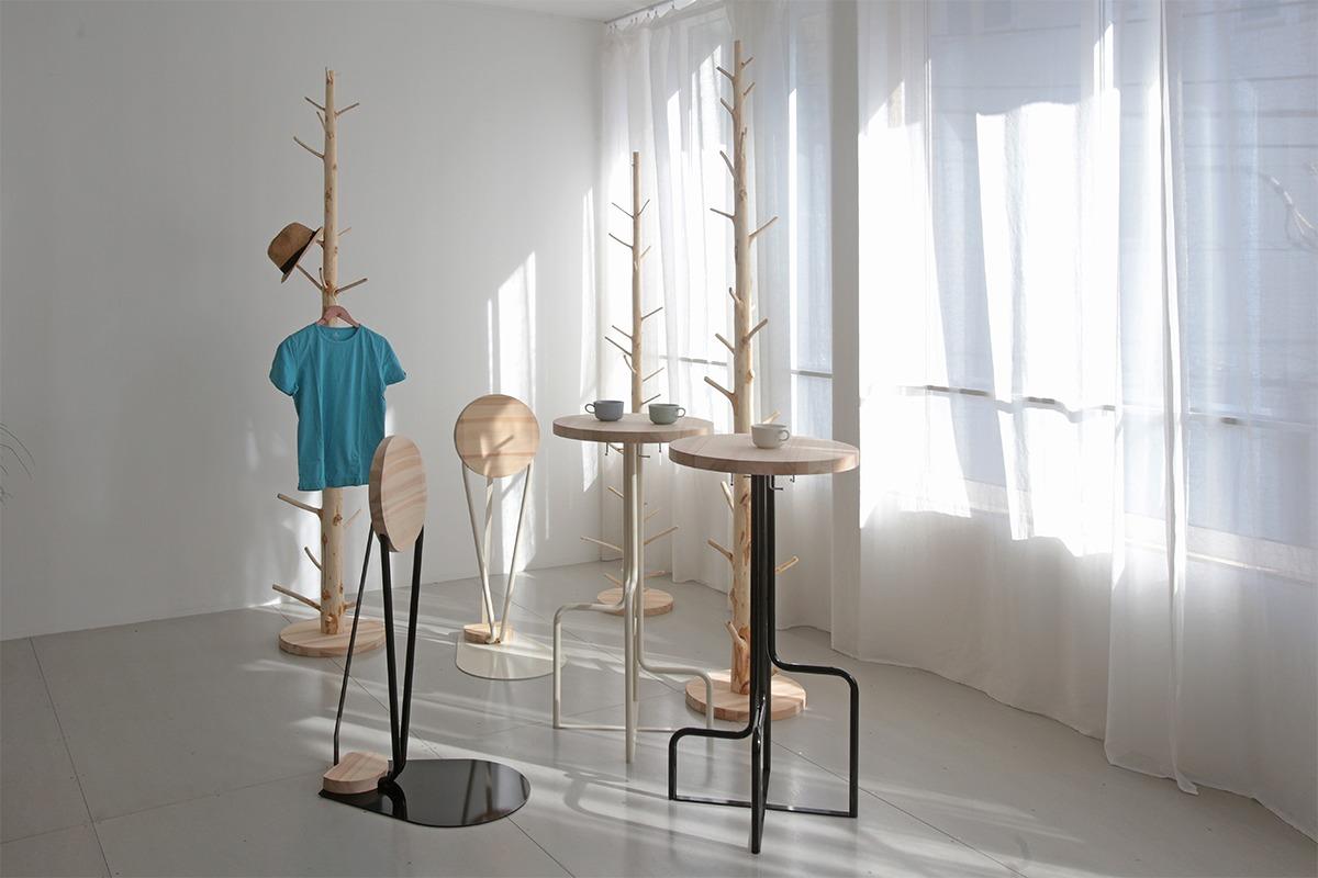 インテリア展『タテヤマスギとあたらしいオフィスのあり方展』を日本橋とやま館にて開催!