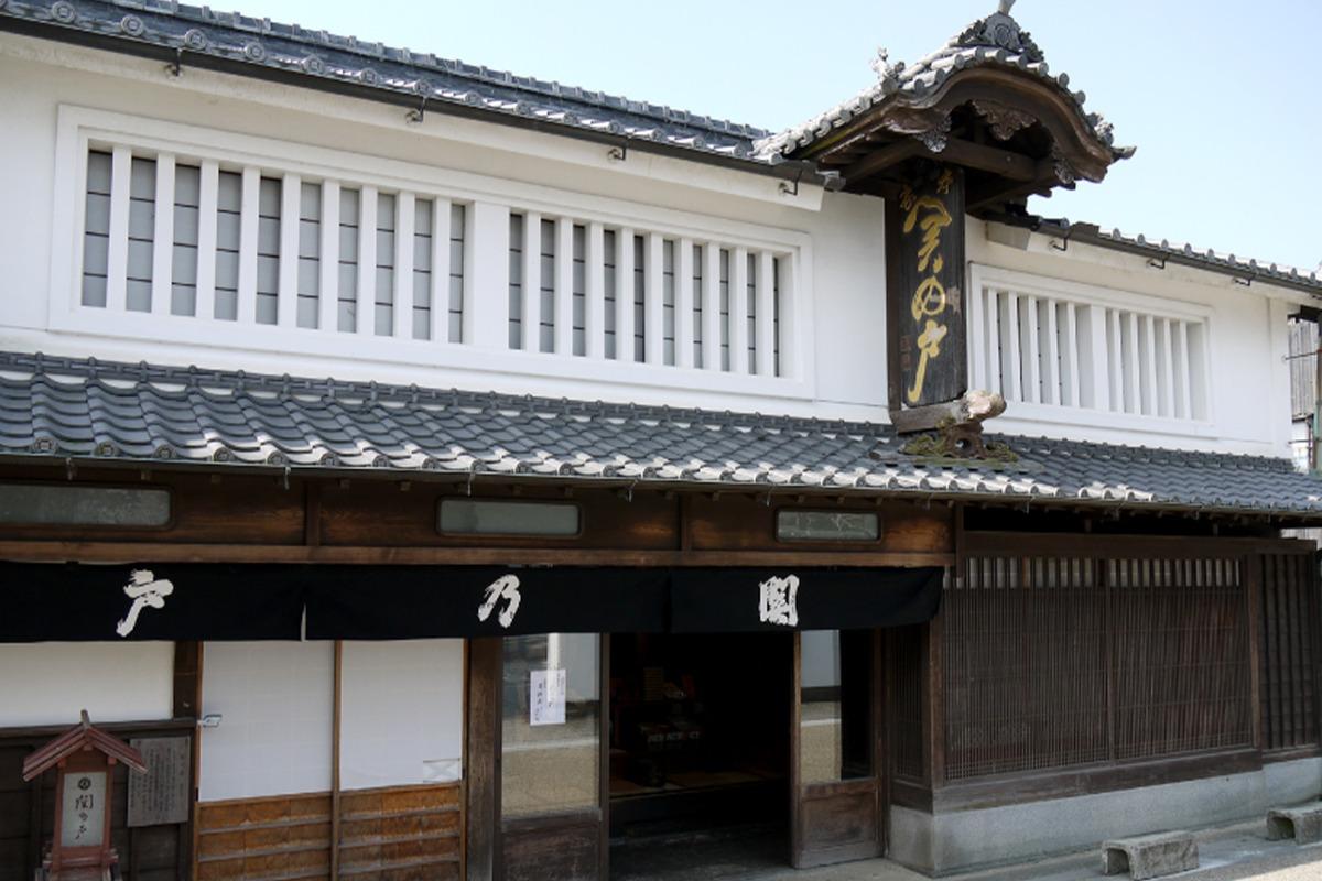 関宿カフェ 茶蔵茶房(さくらさぼう)が「江戸×POPアート」を融合させたカフェをオープン!