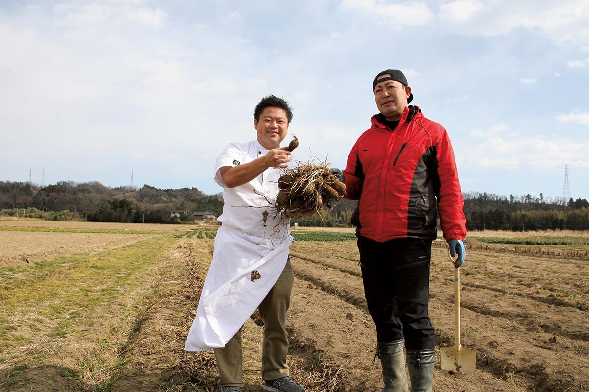 福島素材を知りつくすレストラン「HAGI ハギ」<br><small>犬養裕美子のディスカバー ベスト・レストラン</small>