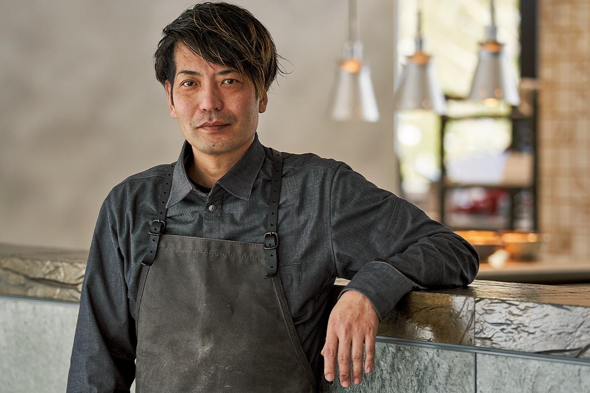 富山県南砺市利賀村「L'évo レヴォ」<br>地方料理は進化を遂げる【前編】