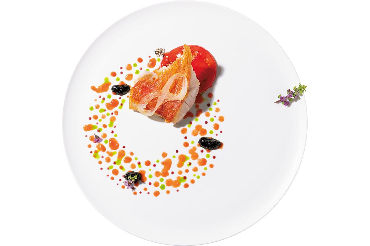 Maison KEI<メゾンケイ 御殿場><br>三つ星シェフ小林圭ととらやのコラボレストラン【後編】