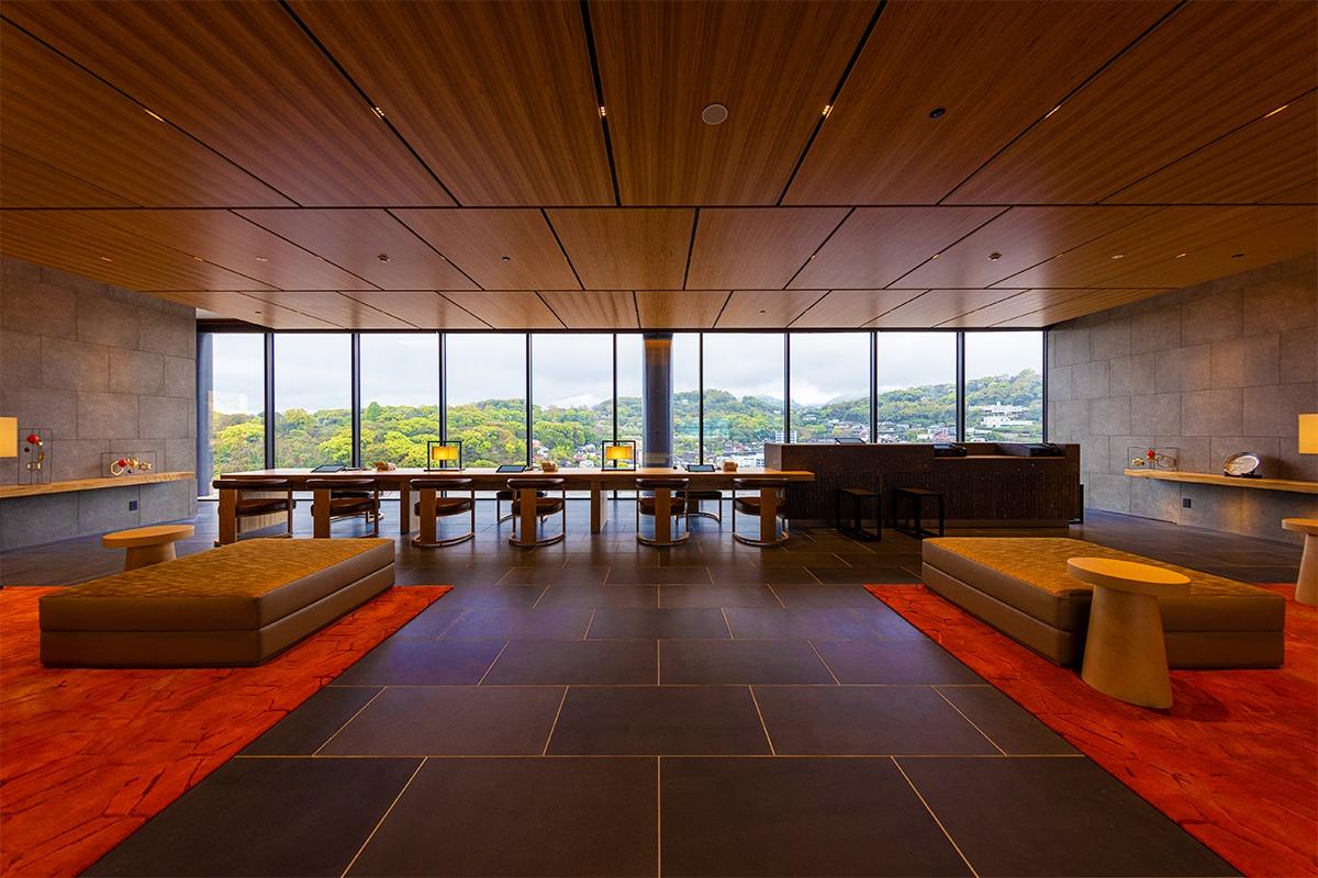 九州旅の新拠点で、熊本の自然と文化に触れる。<br>THE BLOSSOM KUMAMOTO(ザ ブラッサム 熊本)