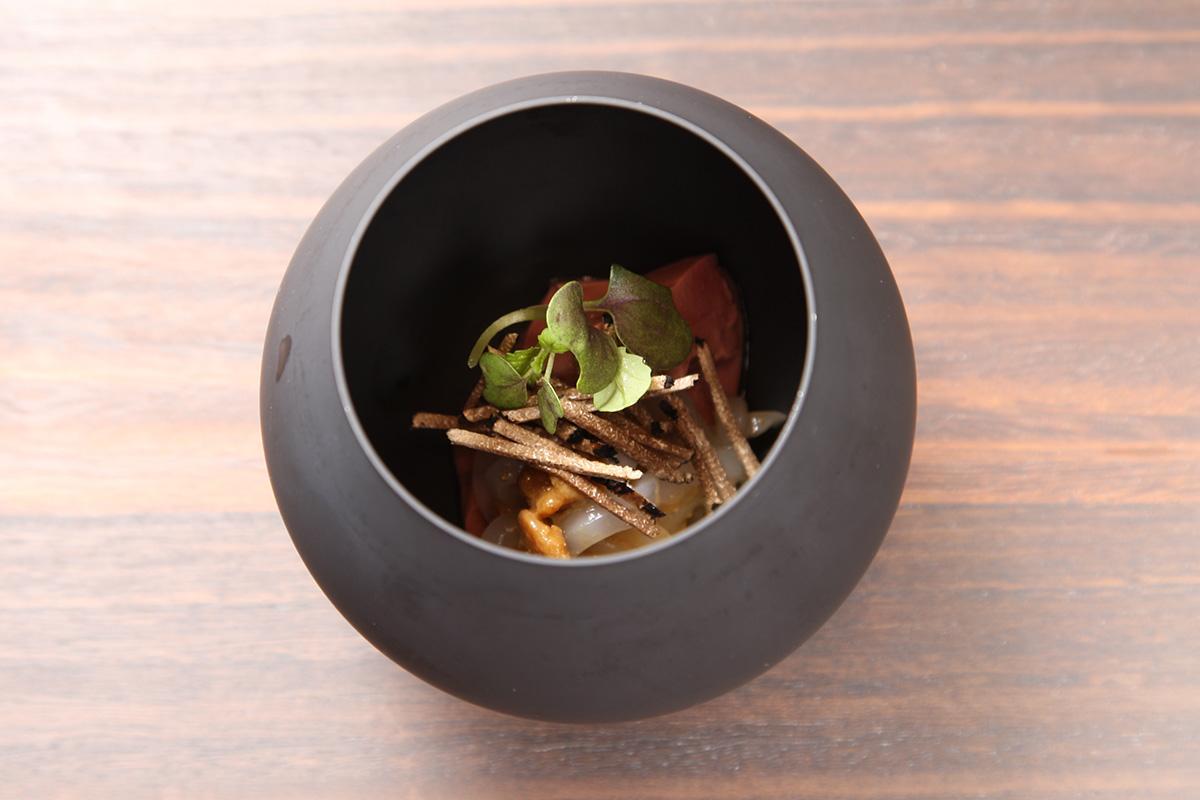 akordu<アコルドゥ>奈良公園×スペインの素晴らしき融合【後編】<br><small>犬養裕美子のディスカバー ベスト・レストラン</small>