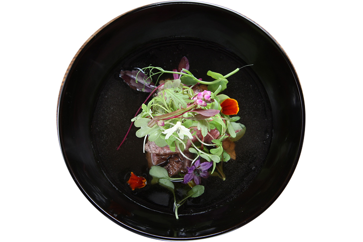 SHÓKUDŌ YArn  ショクドウ ヤーン<br>小松の楽しいレストラン【後編】<br><small>犬養裕美子のディスカバー ベスト・レストラン</small>