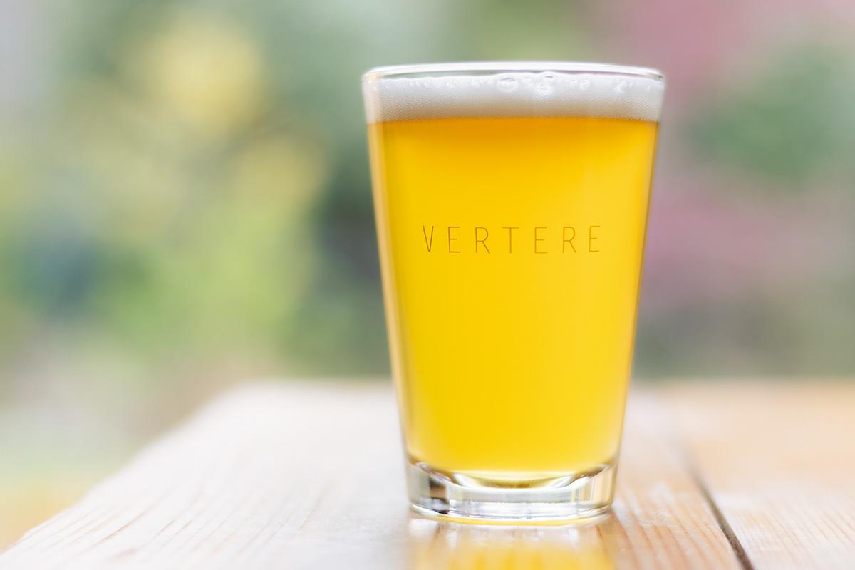 VERTERE<バテレ><br>奥多摩で、ビールと森林浴と!【前編】