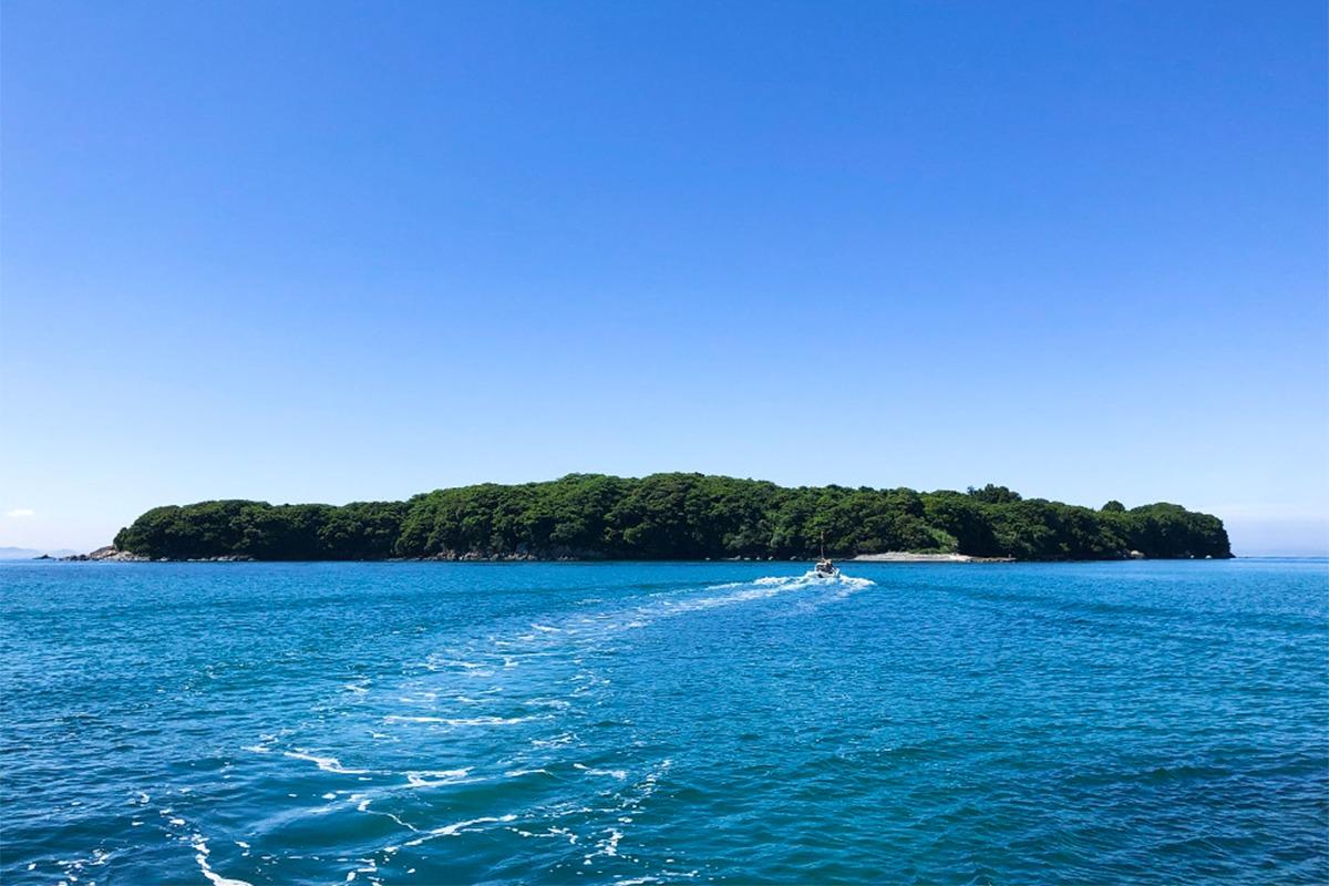 「無人島キャンプ場」が⻑崎県 壱岐市にオープン。<br> 妻ヶ島でサバイバル体験!