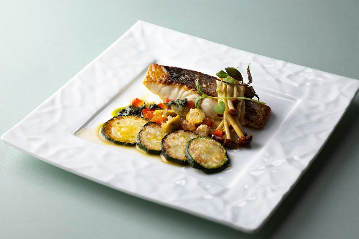 東京ステーションホテル総料理長自ら伝授してくれる「ペントハウス クッキングスタジオ」初開催!