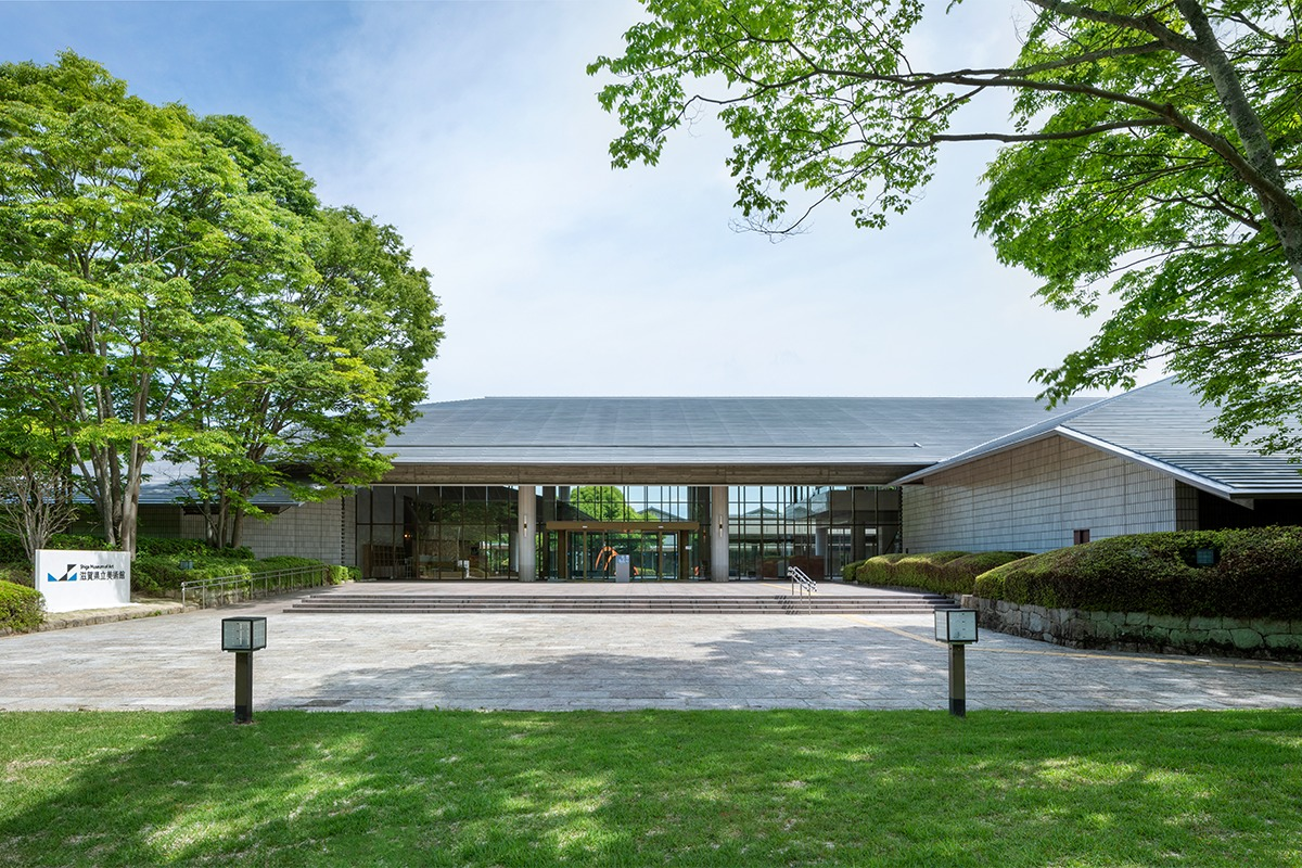 """「滋賀県立美術館」が""""地域とつながる""""をテーマに生まれ変わる。"""