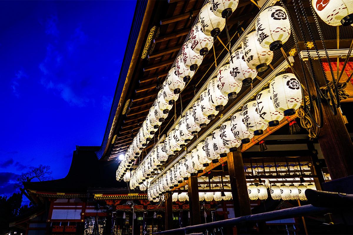 『文月』の祭礼と行事<br><small>京都ツウになれる年中行事</small>