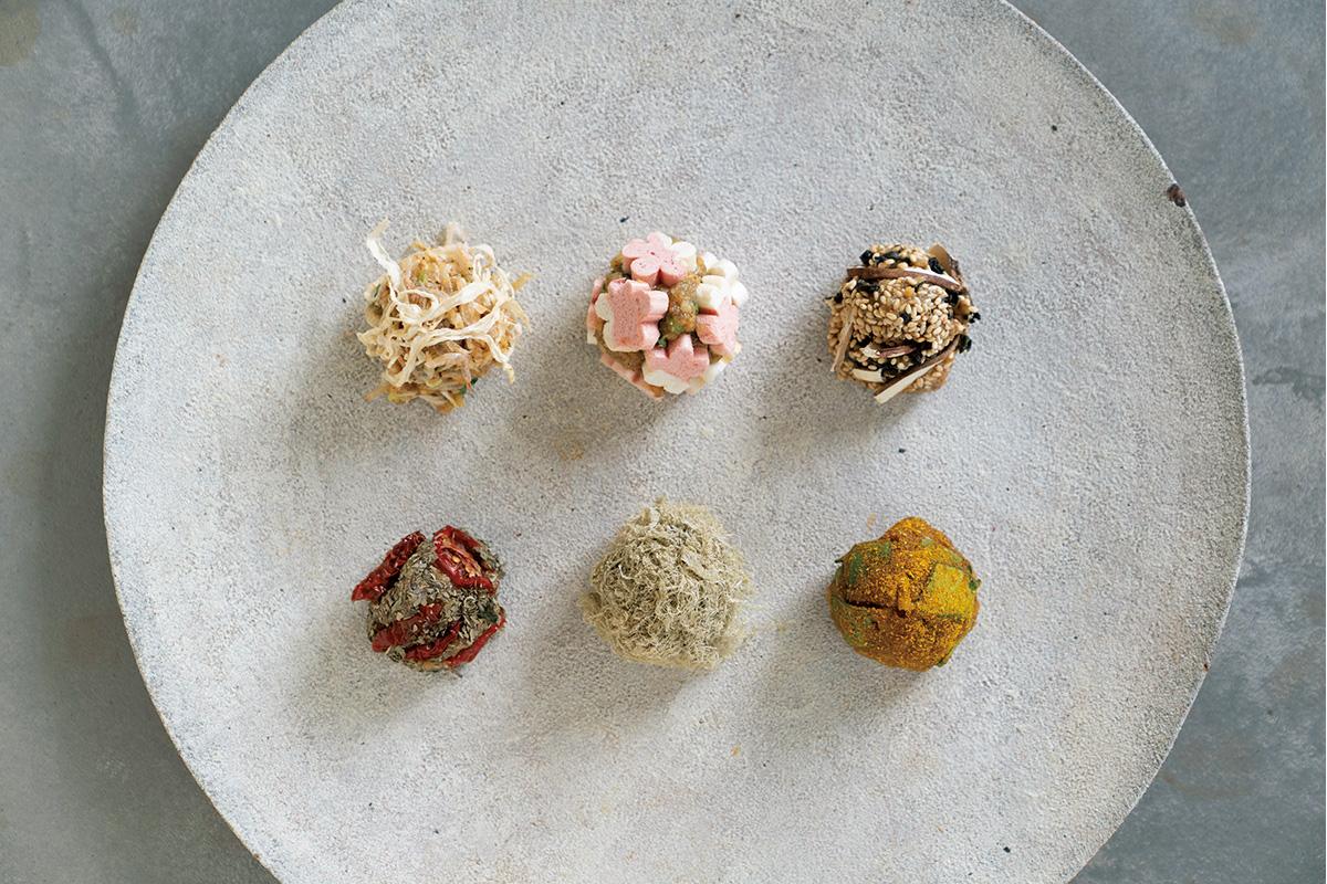 《料理家・真藤舞衣子さんのレシピ》<br>毎日の発酵習慣には「味噌玉」がいい。