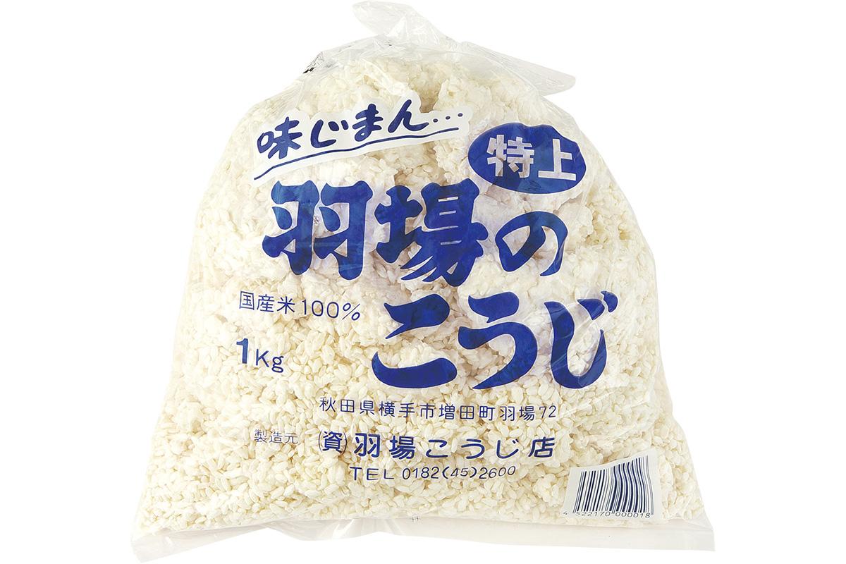 """日本の発酵技術と歴史<br><small>麹菌は日本の食文化に欠かせない """"縁の下の力持ち""""だった。</small>"""